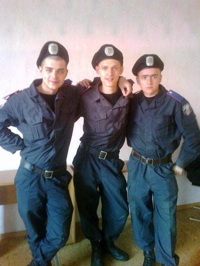 Артем Капнулин, 3 августа 1994, Донецк, id147175900