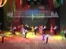 Спортивные бальные танцы МИРИДАНС. Севастополь