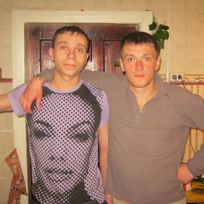 Роман Белоглазов, 14 августа 1981, Москва, id210871370