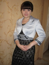 Катя Молчанова, 5 июля 1987, Нижний Новгород, id5331934