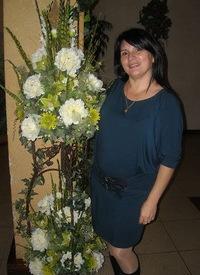 Вера Куртева, 17 июня 1972, Одесса, id204889237