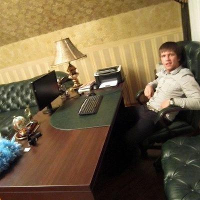 Алексей Смирнов, 28 декабря , Череповец, id153289055