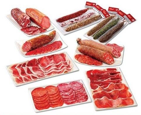 колбасы испания купить