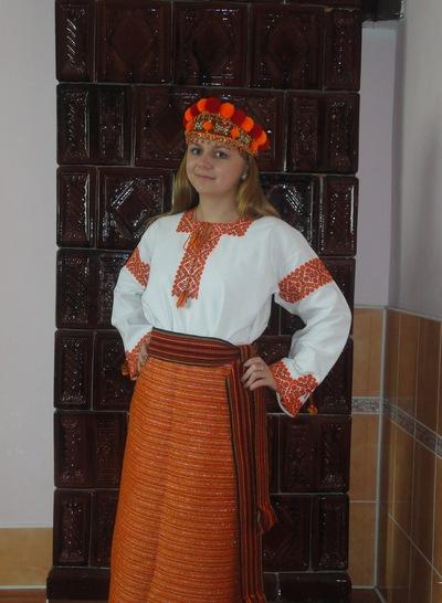 Анна Верхоланцева, 13 ноября 1987, Тюмень, id68498738