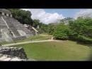 Пирамиды Паленке