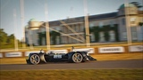 How Roborace autonomously conquered the Goodwood Festival of Speed hillclimb