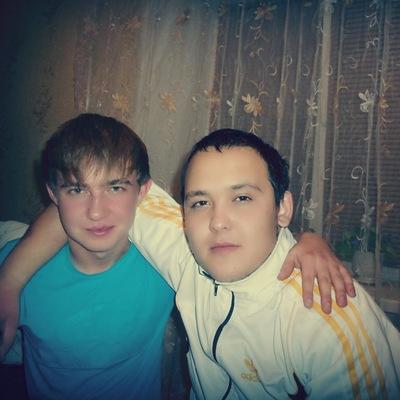Саша Исаев, 15 октября , Казань, id122984265