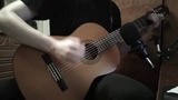 Гмн Украни Fingerstyle guitar