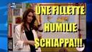 TERRIBLE! Une écolière RIDICULISE la PédoSataniste Marlène Schiappa