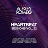 Alexey Romeo - Heartbeat Sessions vol 22