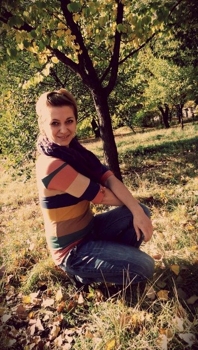 Яна Солопиева, 29 августа , Белицкое, id111497551
