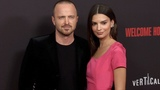 Aaron Paul, Emily Ratajkowski Welcome Home Los Angeles Premiere Red Carpet