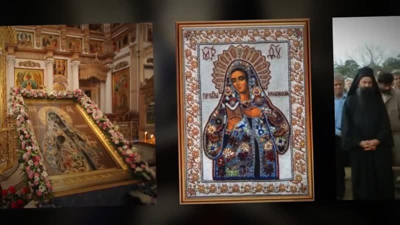 Песнь Богородицы. Хор сестер Свято-Троицкого Серафимо-Дивеевского монастыря