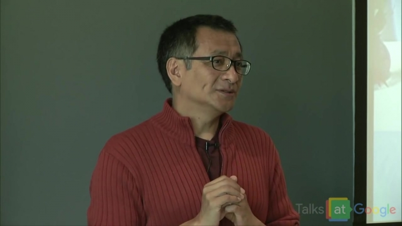 Dzogchen Ponlop Rinpoche- Searching for the Searcher - Talks at Google