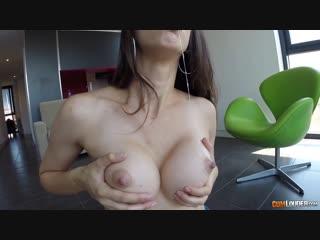 Tiffany Tyler - ReadyОrNоtHеreICum [All Sex, Hardcore, Blowjob, Big Tits]