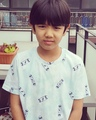 "Youngmin Kim on Instagram: ""안녕하세요.? 아역배우 이영은(@youngeun_lee_love ) 누나의 지목을 받아 아이스&#4826"