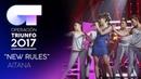 NEW RULES - Aitana   Gala 7   OT 2017