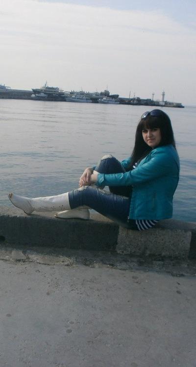 Марина Агаджанян, 5 мая 1992, Мелитополь, id204940780