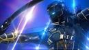 Новое оружие Соколиного Глаза в Мстителях 4. Стрелы из Мьёльнира.