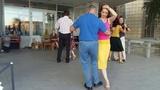 Tango open air Novosibirsk, 15.08.2018