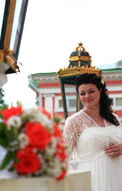 Галина Денисова-Галяева, 31 января , Балашиха, id169954250
