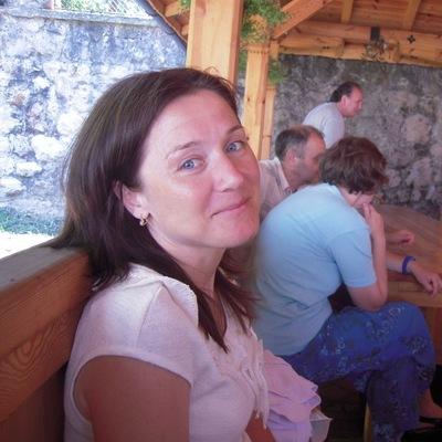 Ирина Осокина, 30 апреля , Москва, id159865558