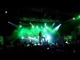 Helloween в Москве, 2013, Arena Moscow, начало, HD