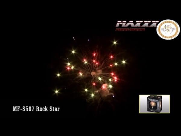 MF S507 Rock Star