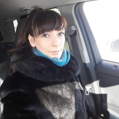 Екатерина Бачурина