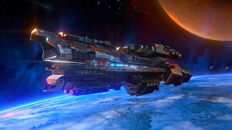 10 Most Anticipated SPACE Games of 2018 2019