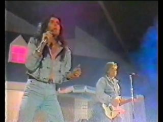 Modern Talking. Geronimos Cadillac. La Vie De Famille, TF1 France, 1986