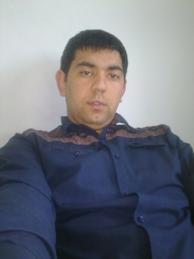 Saidbek Sulimani, 15 ноября 1997, Нижний Новгород, id212255342