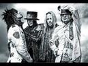 Motley Crue Hell On High Heels 2001