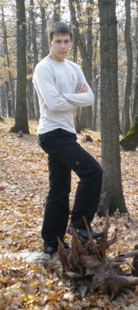Антон Кондратьев, 27 февраля 1993, Кумертау, id91243901