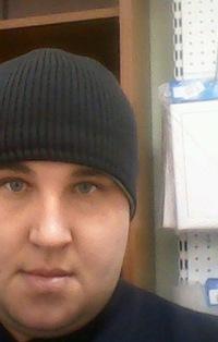 Евгений Косарев, 3 июля , Когалым, id160237539