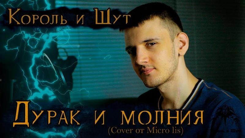 Король и Шут - Дурак и молния (Cover от Micro lis)