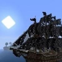 Корабли в  майнкрафте