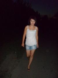 Кристина Фоменко, 16 августа 1983, Липецк, id178678556