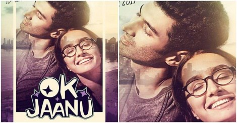 Ok Jaanu HD Movie