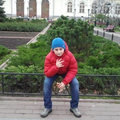 Женька Слета, 19 мая , Зеленоград, id164610076