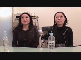 Настоящий японскиий инцест | реальные мама и дочь на первом порно кастинге (yui yabuki, chiharu yabuki, milf, incest, japan)