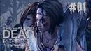 The Walking Dead Michonne 01 На дне бездны