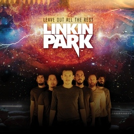 Linkin Park альбом Leave Out All The Rest