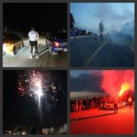 Happy Birthday KLP RACING CLUB(Нам 2 года)