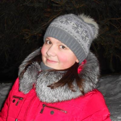 Яна Блинова, 29 декабря , Вятские Поляны, id192149721
