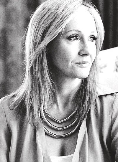 rowling outline Famous authors' handwritten outlines for great works of literature from james salter to jk rowling famous authors' handwritten outlines for great.