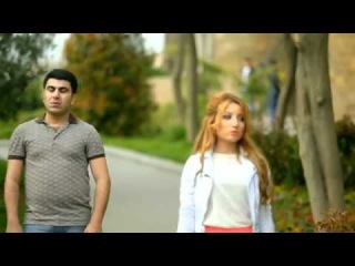 Ceyhun Eliyev & Gunay Ibrahimli - Emanet | Official Music Video | 2012 (Exclusive)