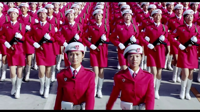 Ё п р с т Убийственная Красота Катюша на китайском языке смотреть онлайн без регистрации