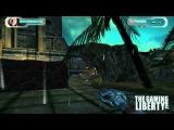 Stargate SG-1: The Alliance Gameplay - Level 2 Part 1