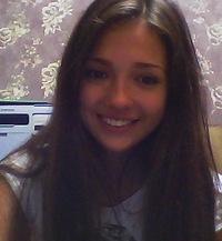 Таня Лаптева, 8 мая 1997, Екатеринбург, id209971712